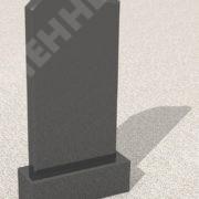 Вертикальный памятник РК-002