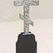 Кресты РКК-10